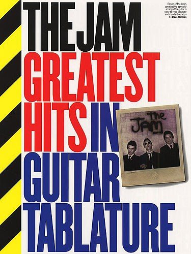 The Jam By Dave Holmes
