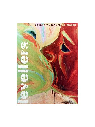 Mouth to mouth: [the songs in complete piano, voice & guitar arrangements with lyrics & guitar chord boxes] By Levellers (Group)