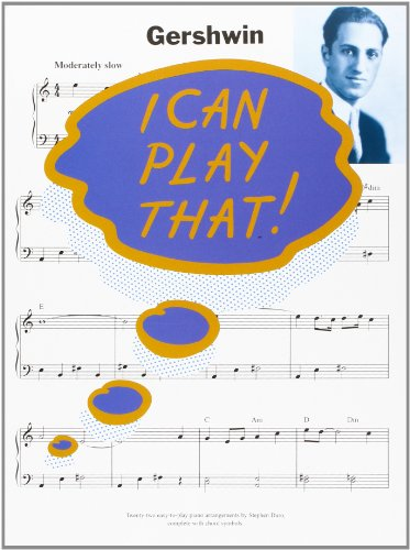 I Can Play That] Gershwin By Other