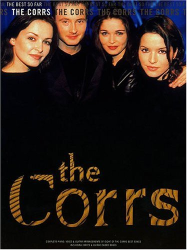 The Corrs By Corrs