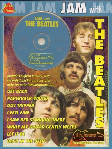 Jam with By The Beatles