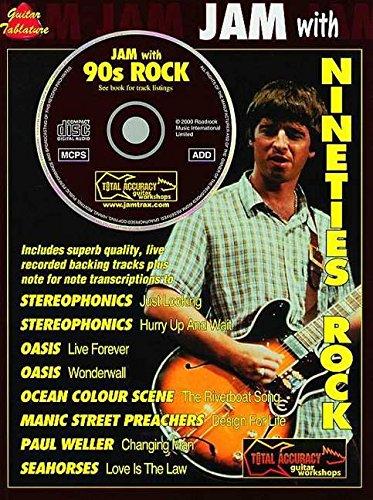 Jam with Nineties Rock