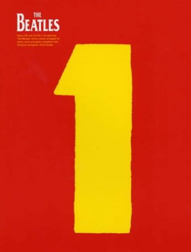 The Beatles: 1 (Pvg) By The Beatles