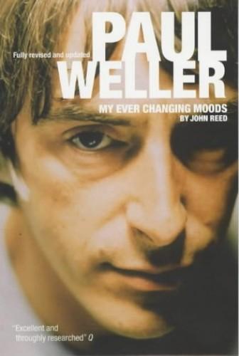 Paul Weller By John Reed