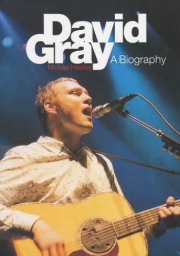 David Gray By Michael Heatley