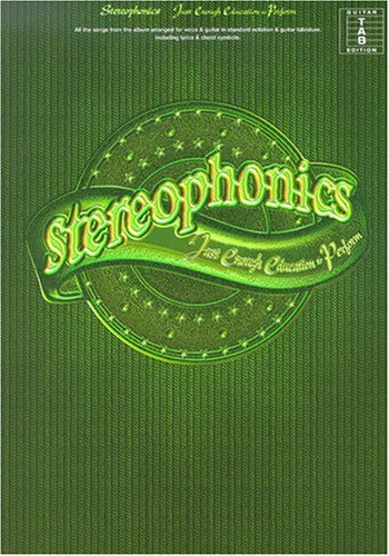 Stereophonics By Stereophonics