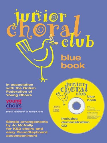 Junior Choral Club By Various