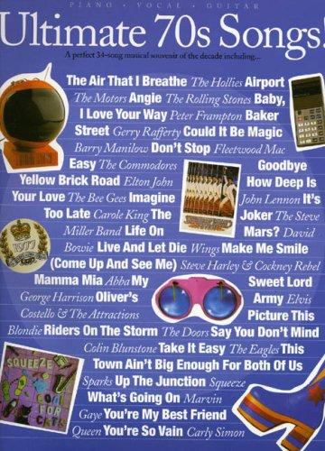 Ultimate 70s Songs!