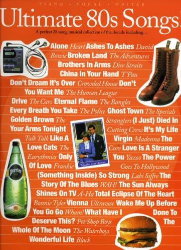 Ultimate 80s Songs!