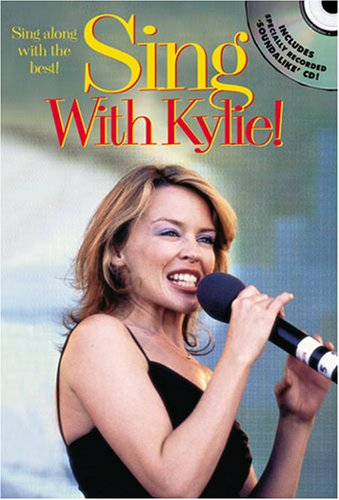 Sing With Kylie]