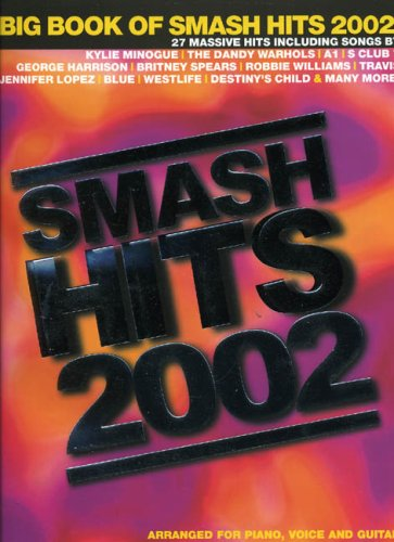 The Big Book of Smash Hits 2002