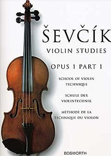 Otakar Sevcik By By (composer) Otakar Sevcik
