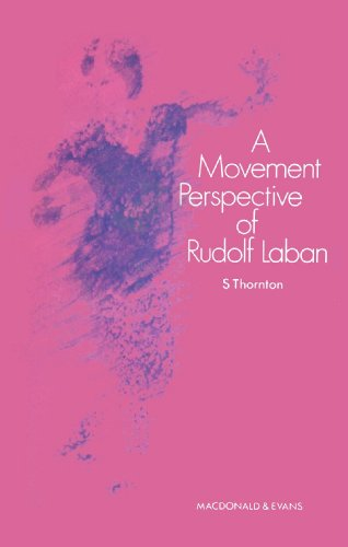 Movement Perspective of Rudolf Laban By S. Thornton