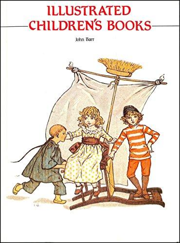 Illustrated Children's Books By John Barr