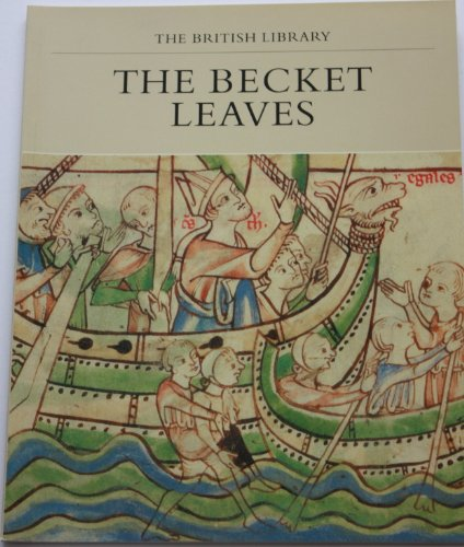 The Becket Leaves By Janet Backhouse