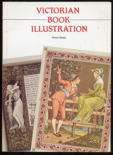 Victorian Book Illustration By Morna Daniels