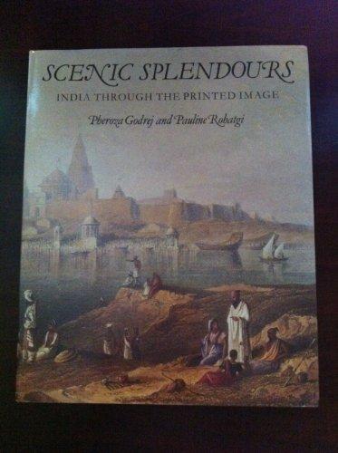 Scenic Splendours By Pheroza J. Godrej