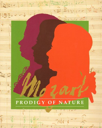 Mozart By C.A. Banks