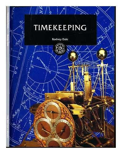 Timekeeping By Rodney Dale