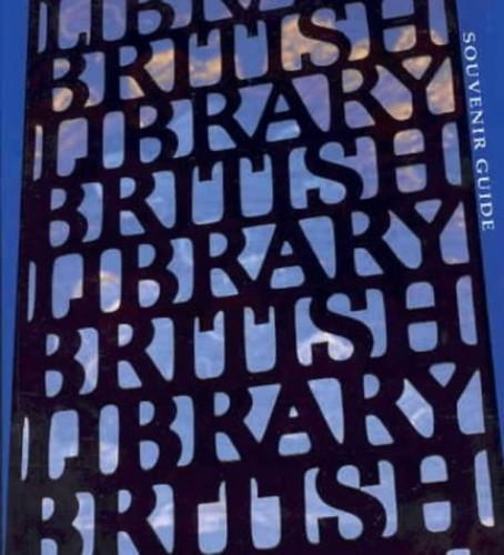 The British Library Souvenir Guide by Nicolas Barker