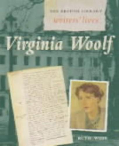 Virginia Woolf By Ruth Webb