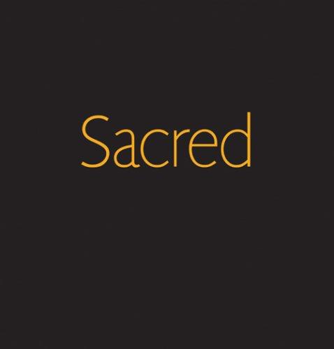 Sacred By John Reeve