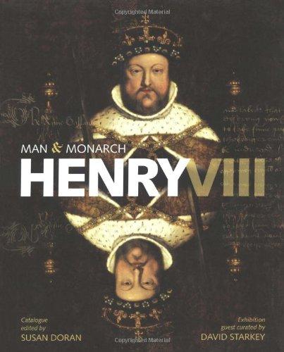 Henry VIII By David Starkey
