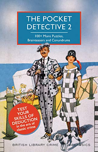 The Pocket Detective 2 By Kate Jackson