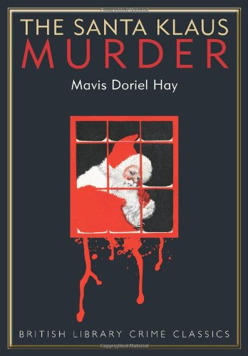 The Santa Klaus Murder by Mavis Doriel Hay