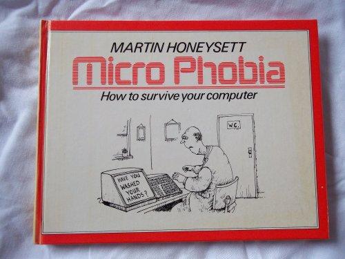 Micro Phobia By Martin Honeysett
