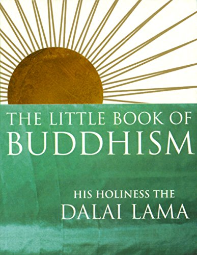 The Little Book of Buddhism by Dalai Lama XIV