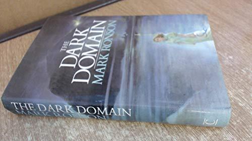 The Dark Domain By Mark Ronson