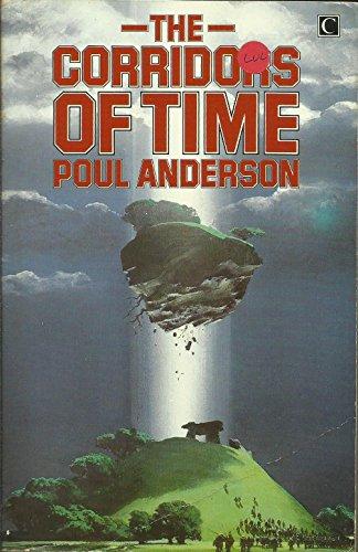 The Corridors of Time par Poul Anderson