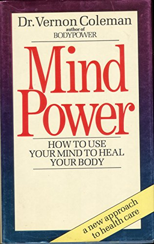 Mind Power By Vernon Coleman