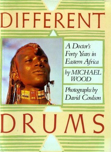 Different Drums By Michael Wood