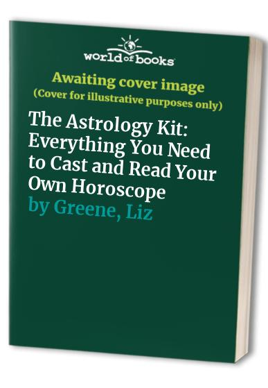 The Astrology Kit By Lewi Grant
