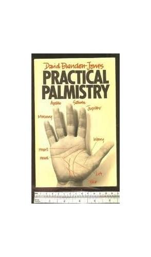 Practical Palmistry By David Brandon-Jones