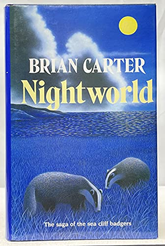 Nightworld By Brian Carter