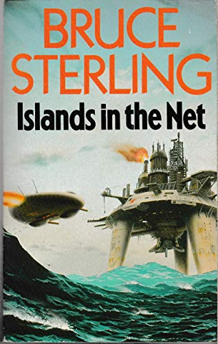 Islands In The Net World Of Books