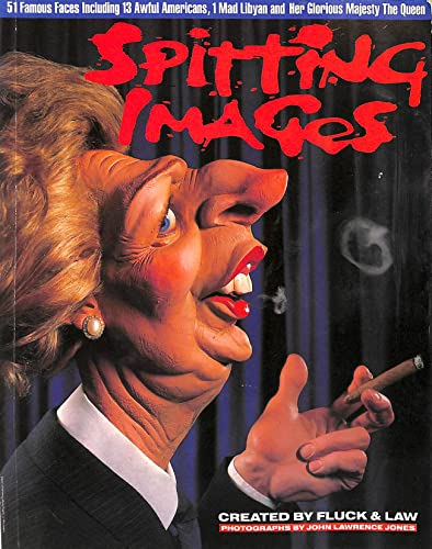 Spitting Images by Law, Roger Paperback Book The Cheap Fast Free Post