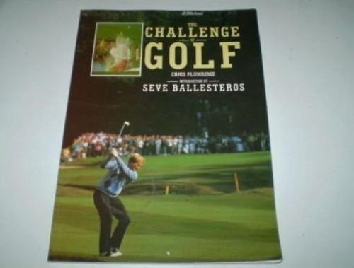 Challenge of Golf By Chris Plumridge