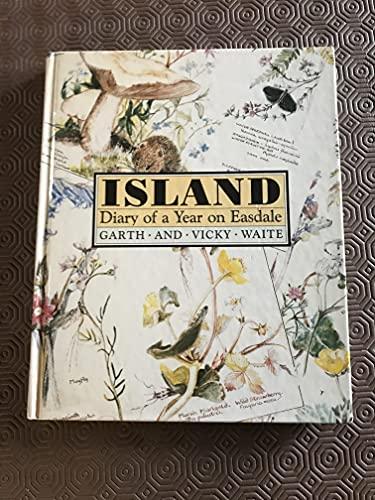 Island By Garth Waite