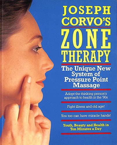зональная терапия джозеф корво