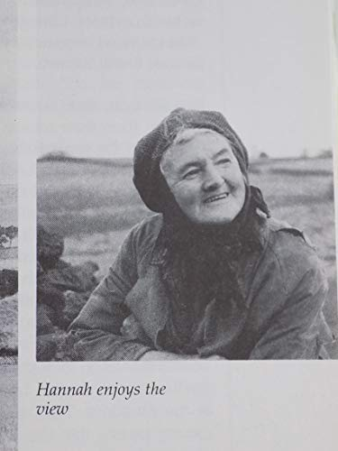 The Hannah: The Complete Story by Hannah Hauxwell