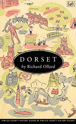 Dorset By Richard Ollard