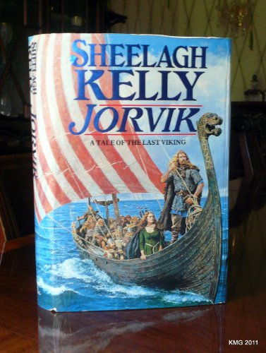 Jorvik By Sheelagh Kelly