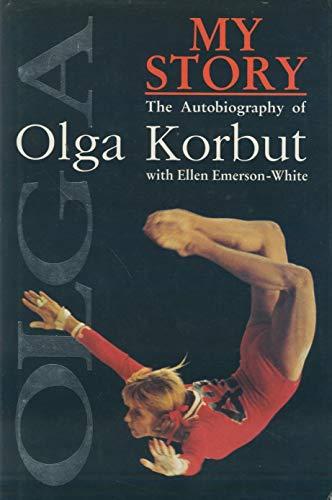 My Story By Olga Korbut