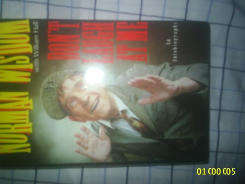 Don't Laugh at Me by Norman Wisdom