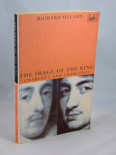 The Image of the King By Richard Lawrence Ollard