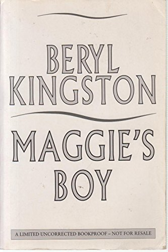 Maggie's Boy By Beryl Kingston